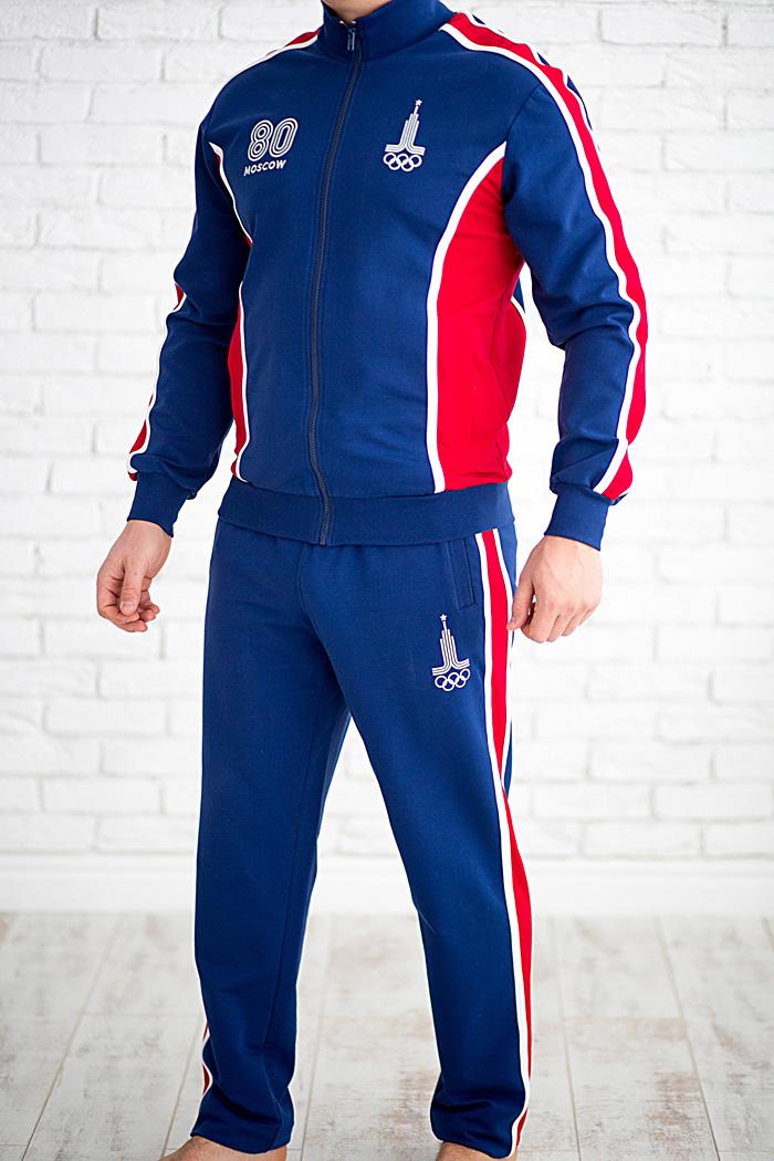 3305e344663cf Спортивный костюм Moscow'80 - РУСИЧ СПОРТ — спортивные костюмы от  производителя