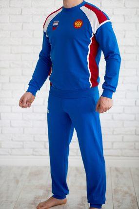 fbe8f037 Мужские спортивные костюмы - РУСИЧ СПОРТ — спортивные костюмы от ...