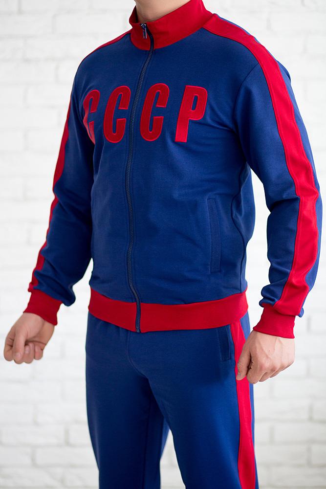 Спортивный костюм Олимпиада 80