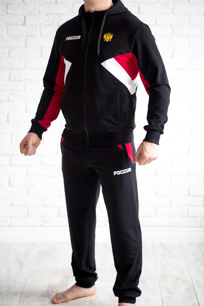 48d3bb45ed83 Спортивный костюм Russia - РУСИЧ СПОРТ — спортивные костюмы от ...