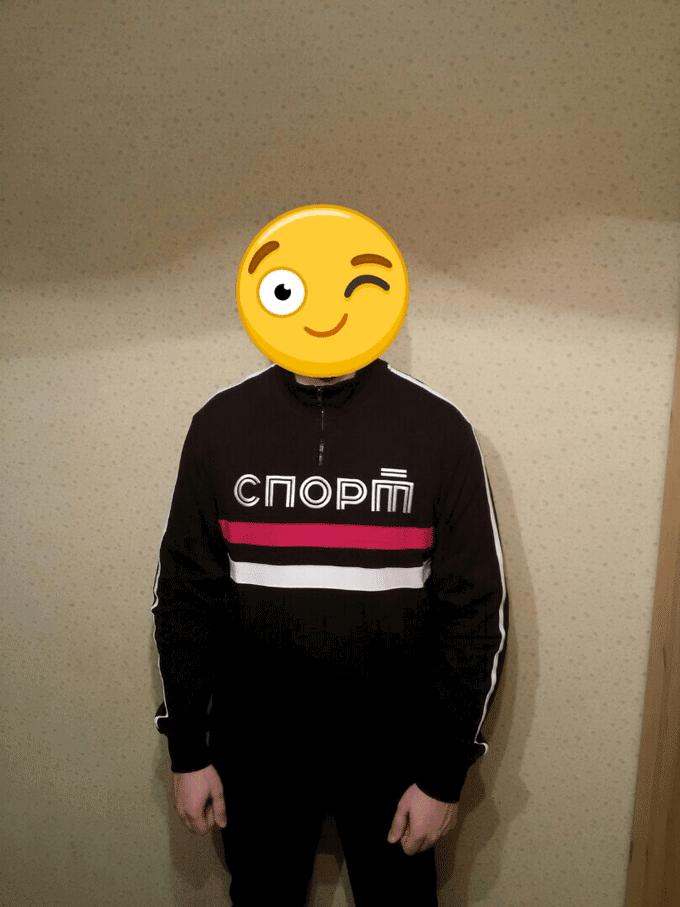 Андрей Бушманов Русич Спорт