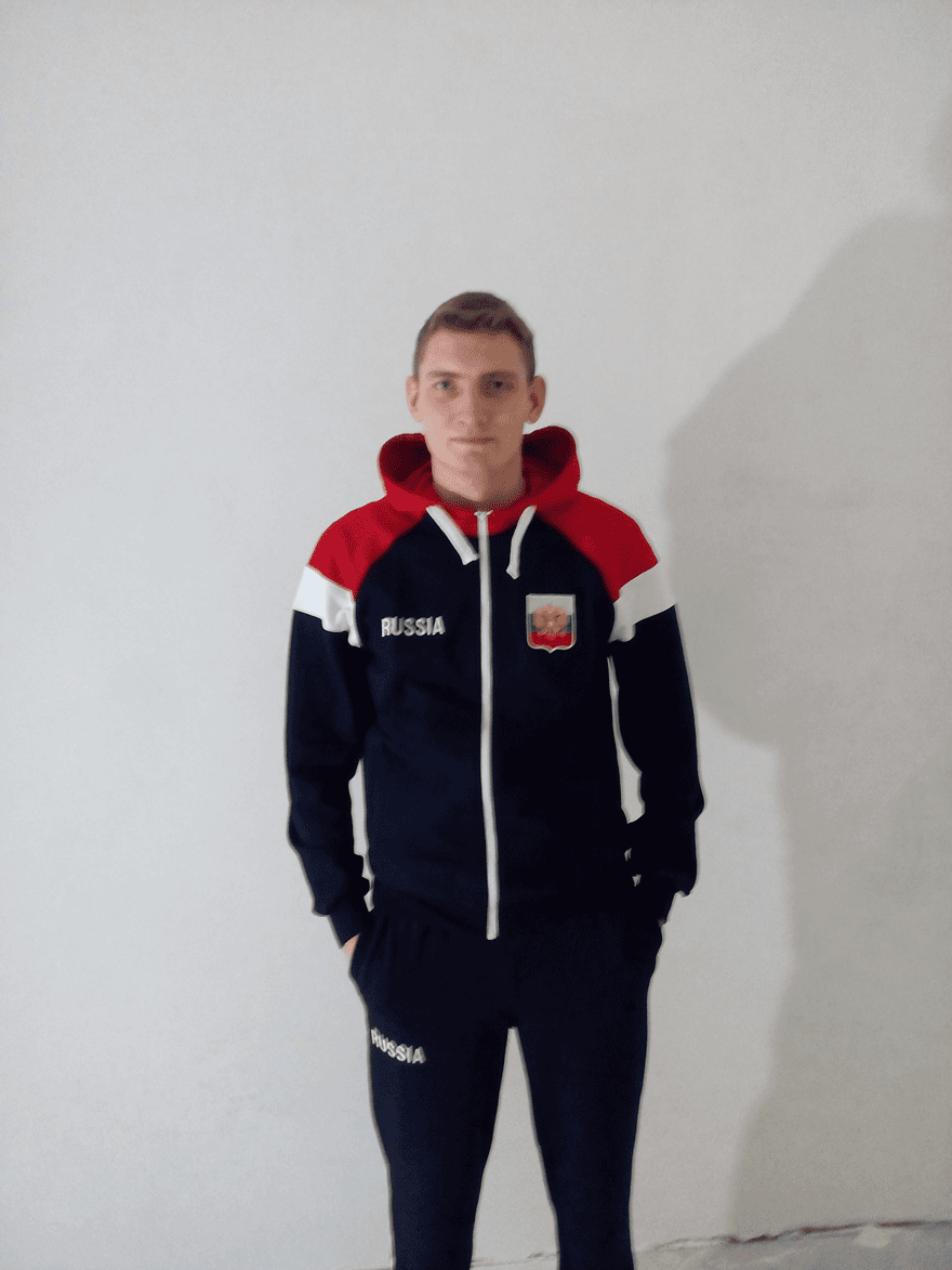 Дмитрий Додин Русич Спорт
