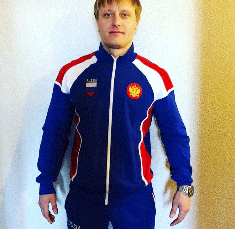 Серега Спешилов Русич Спорт