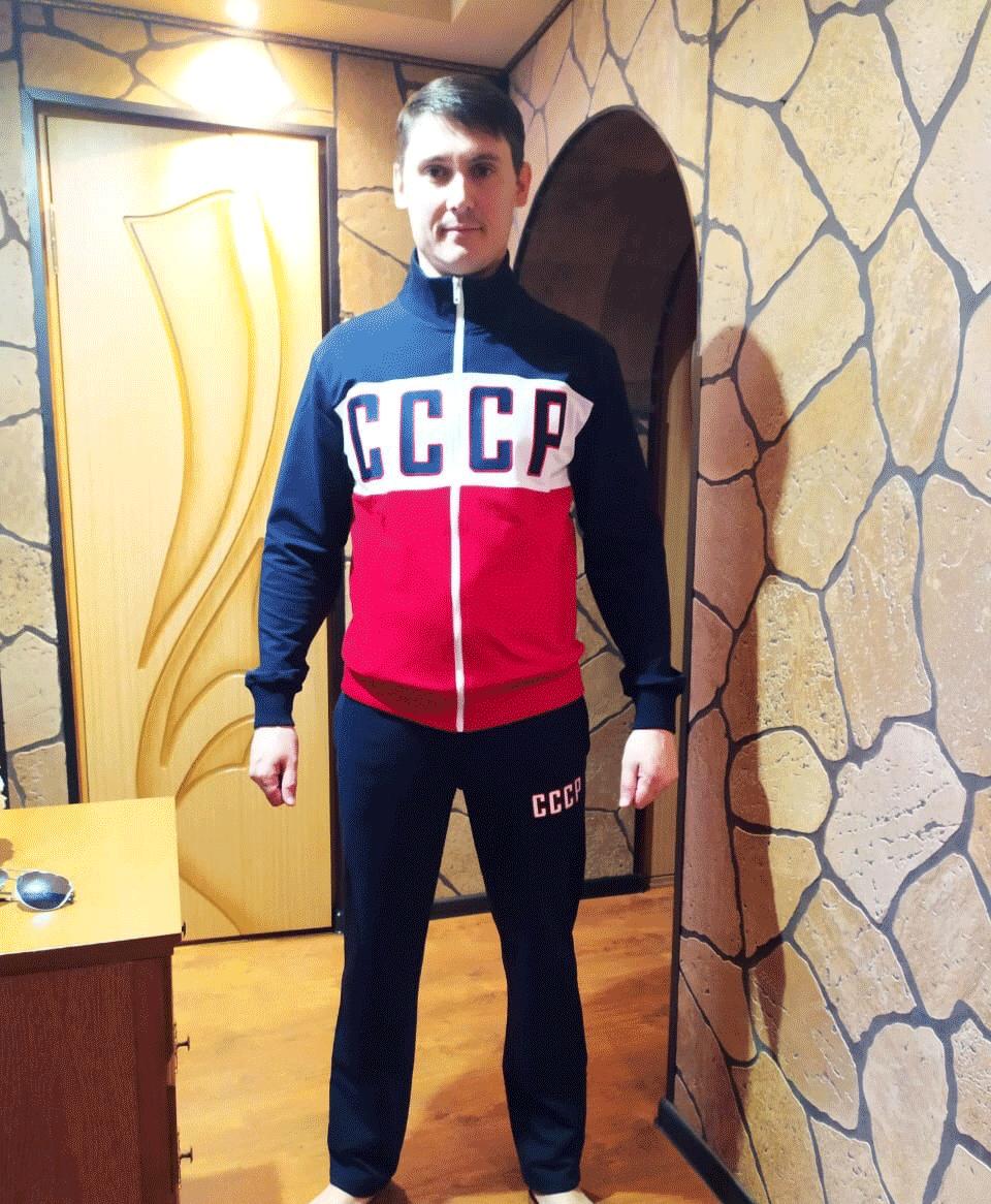 Владимир Туоми Русич Спорт