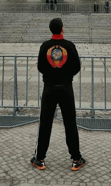 Денис Ухлин Русич Спорт