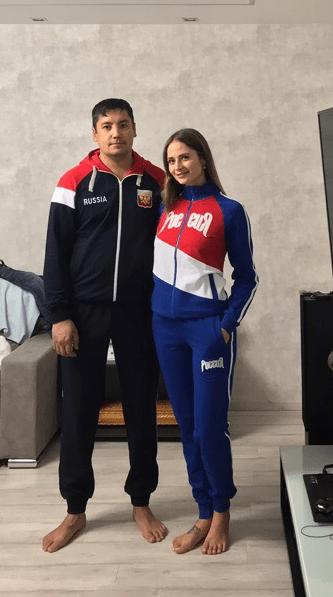 @nn@ Вяткина Русич Спорт