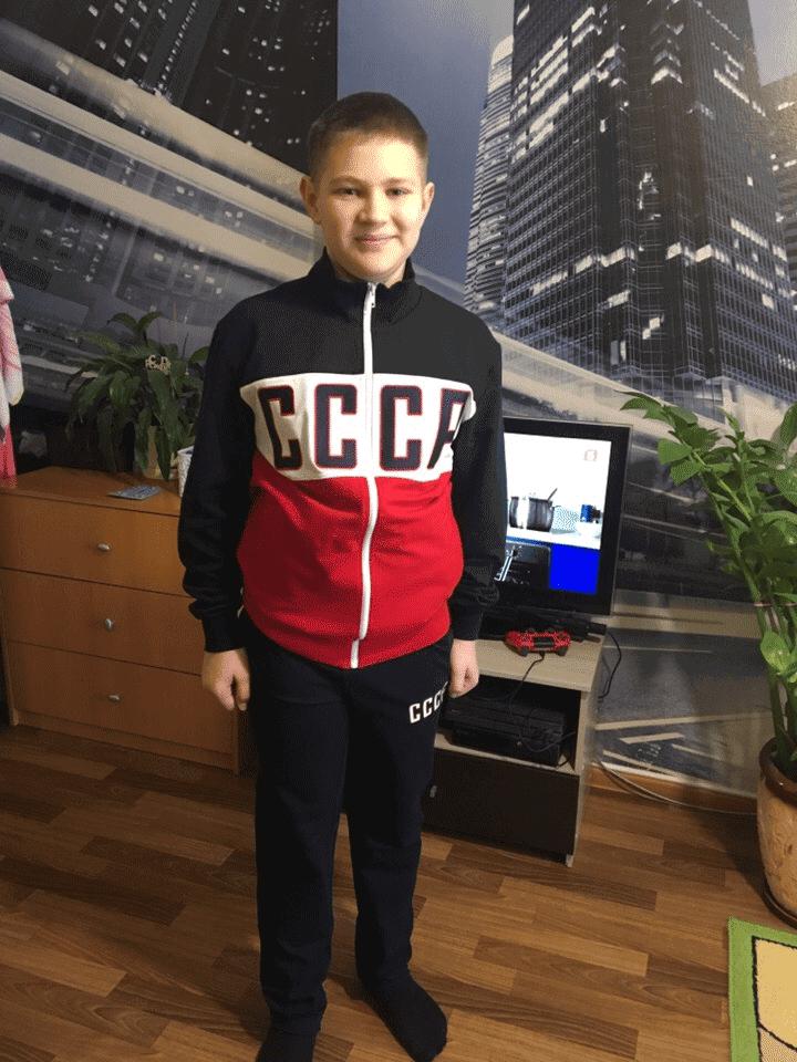 Elena Chekurova для сына. Русич Спорт
