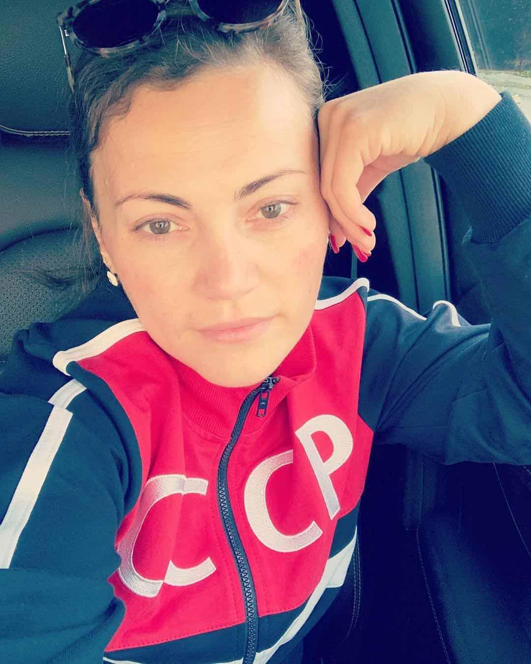 kalina_helen Русич Спорт