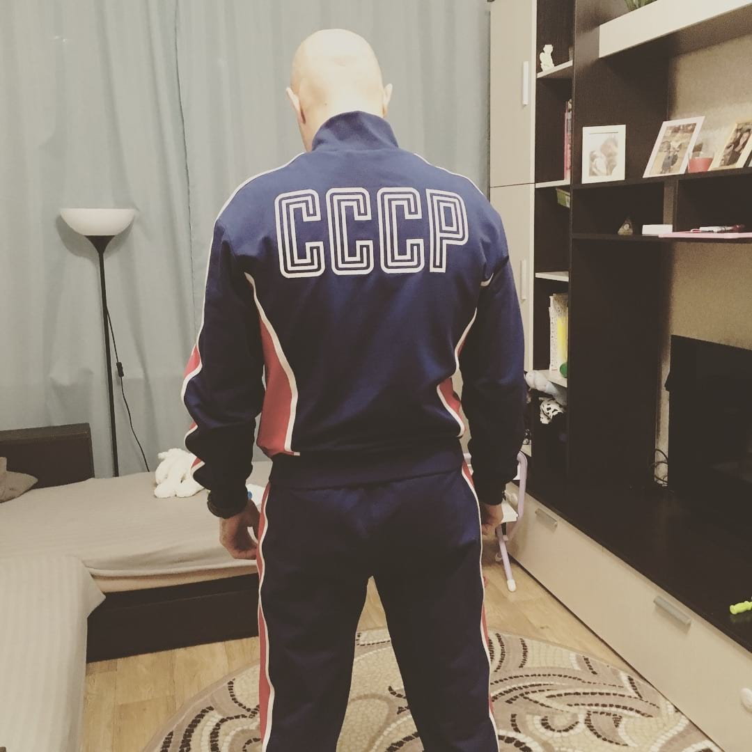 l_o_b_a_c_h_e_v Русич Спорт