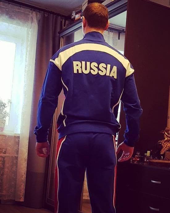 v_bryukhanov Русич Спорт