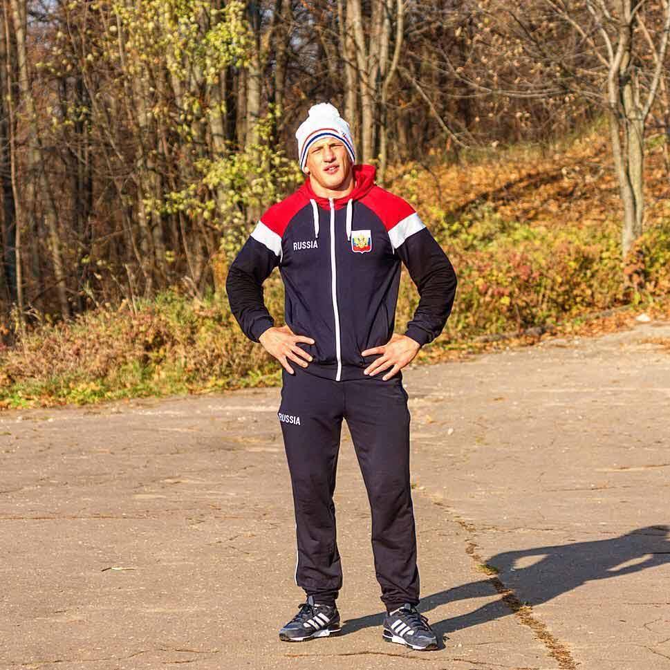 vyacheslav_vasilevskiy Русич Спорт