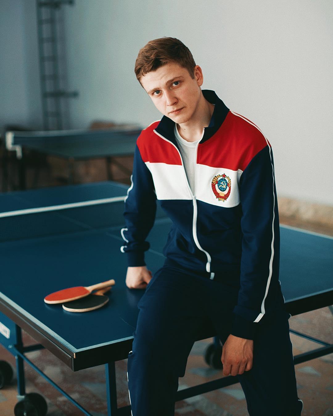 yelistratovv Русич Спорт
