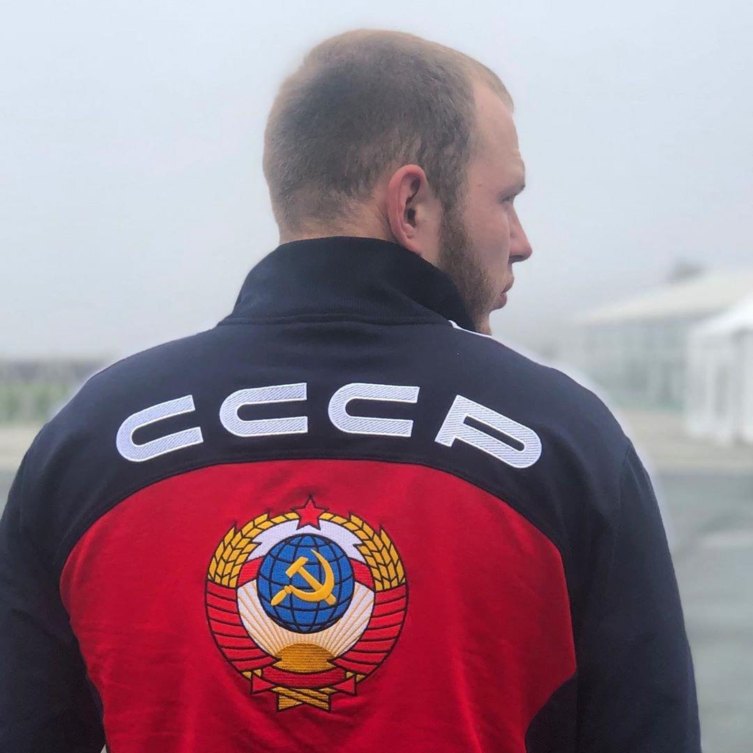 zakharovskm Русич Спорт